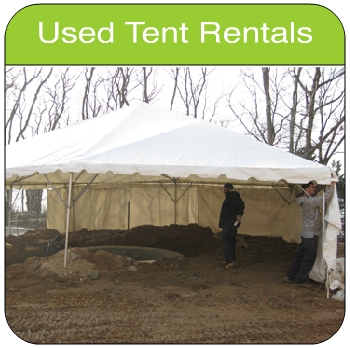 Used Tent Rentals